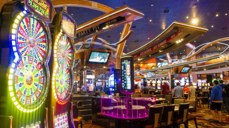 Ideas To Create Income In Roulette Gambling