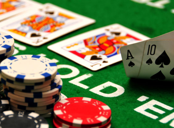5Best Free Poker Apps To Play Texas Hold'Em Using Friends Online