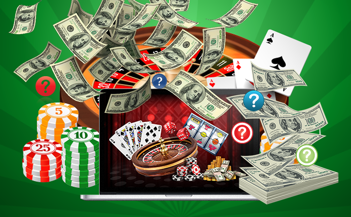 Intrigued Gamblers Begin With Finest Online Casino Website Betting