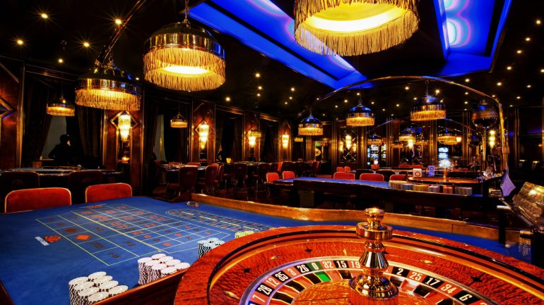 Finest No Down Payment Port Gambling Enterprise Benefits