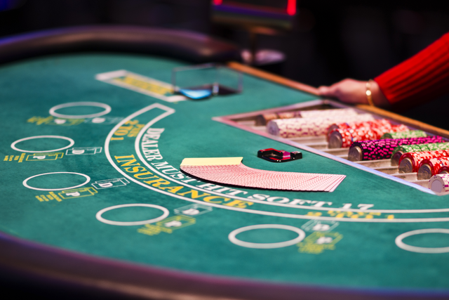 Beginner's Overview To Online Casino Site Gamings