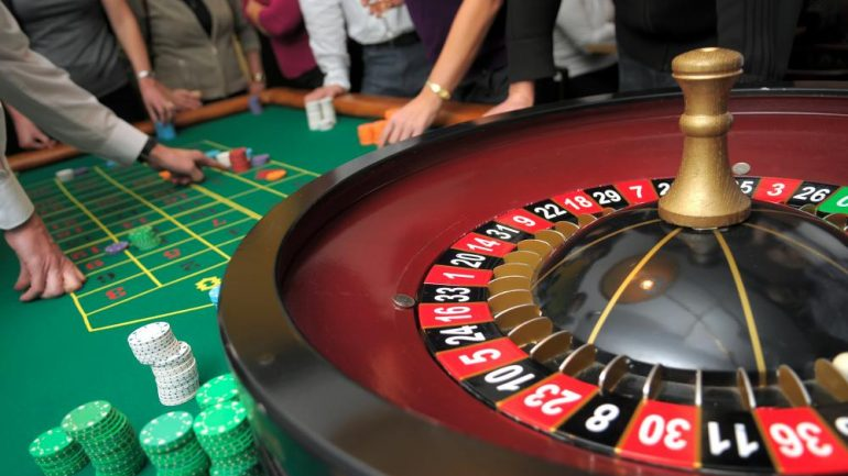 Real Tale Concerning Online Gambling That The Specialists