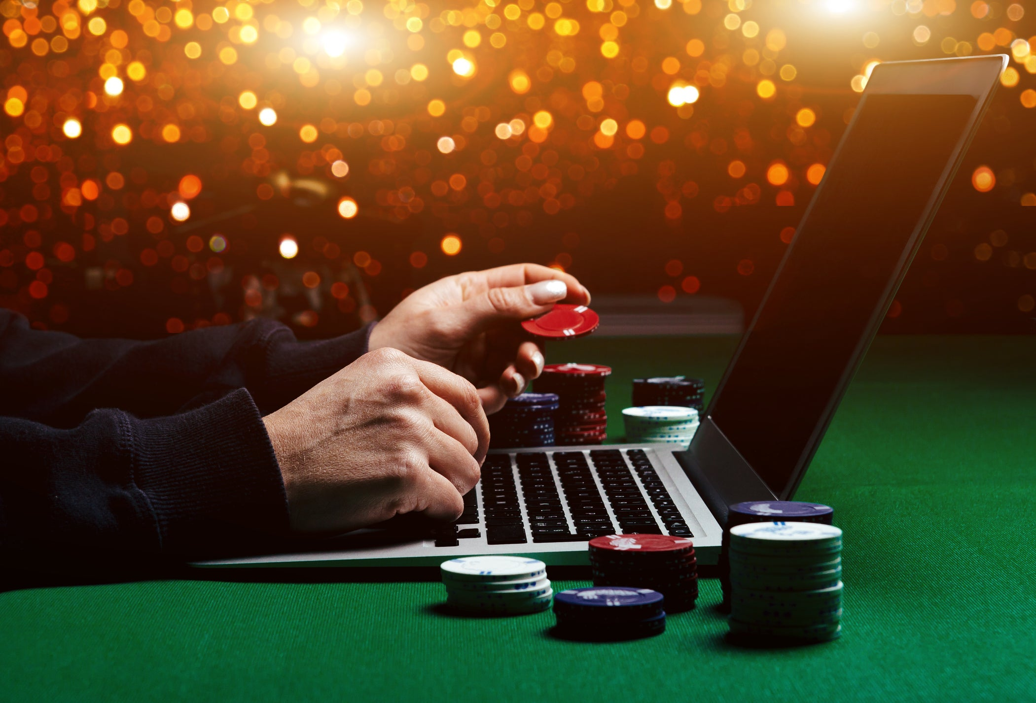 Find out how to Get Found with Online Gambling