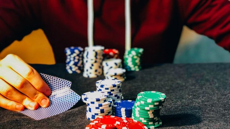 Learn How To Give Up Casino In 5 Days