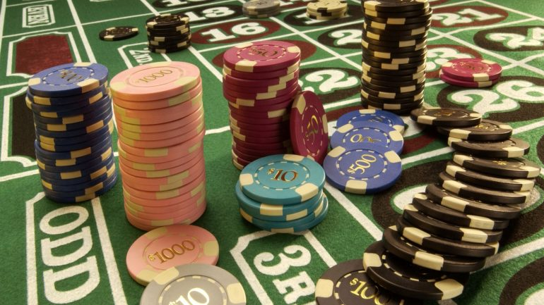 Quick Story: The Reality Concerning Online Baccarat