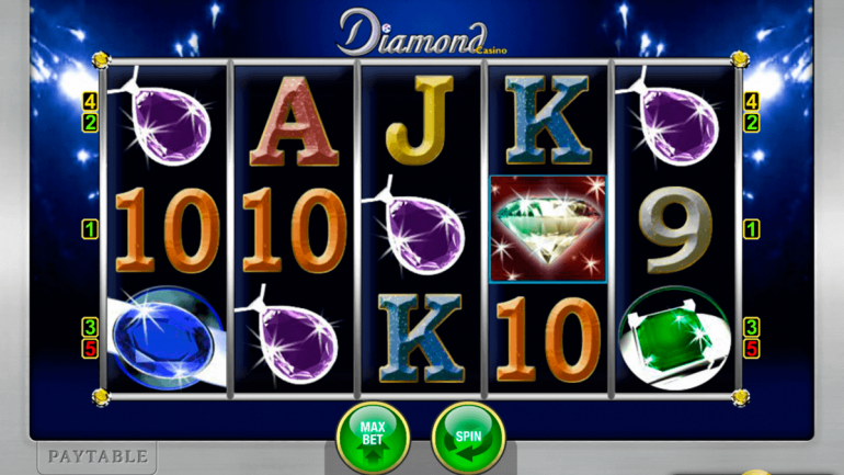 Online slots – exclusive gaming experience