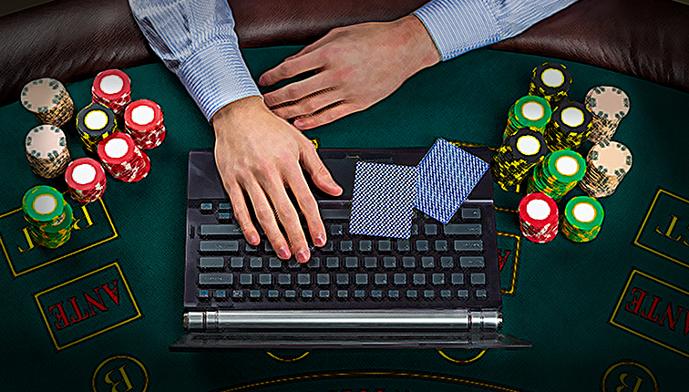 Fairly Simple Things You Can Do To Save Time With Casino