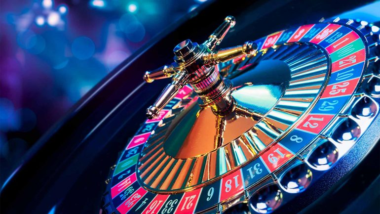 Gambling: Keep It Easy And Silly