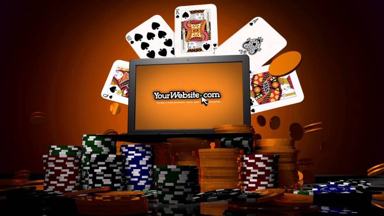 The whole Strategy of Casino