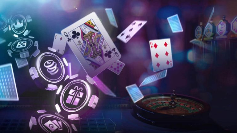 Tips For Online Gambling You Can Use Today