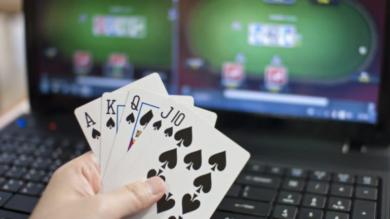 Six Shortcuts For Online Casino That Gets Your End in File Time