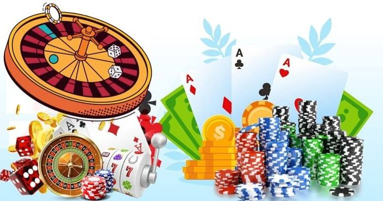 You Are Welcome. Below Are 8 Noteworthy Tips On Online Casino