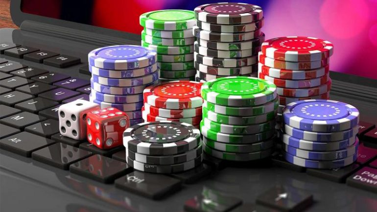 Secrets Your Instructed You About Gambling