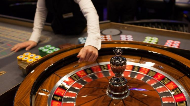 The New Fuss About Online Casino